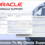 my_oracle_support